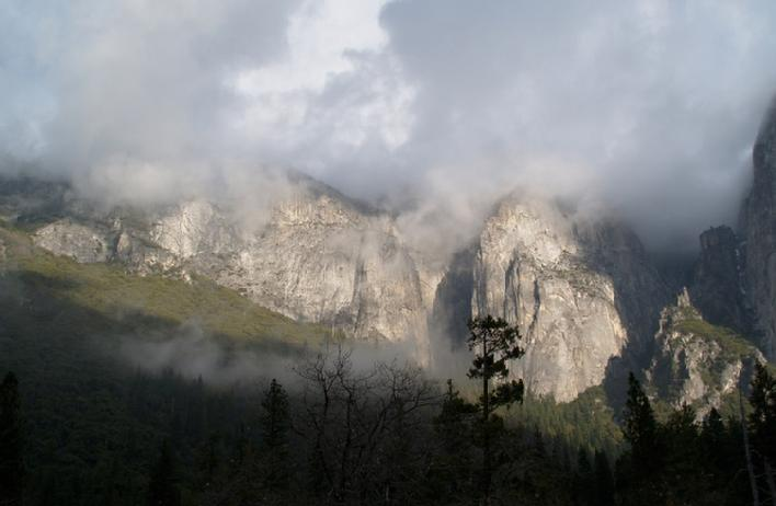 Image of Yosemite
